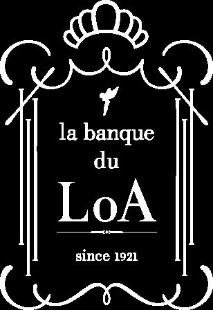 La banque do LoA