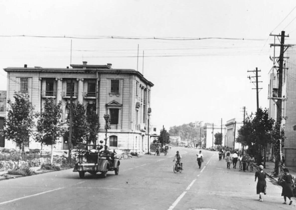 ラ・バンク・ド・ロアの歴史